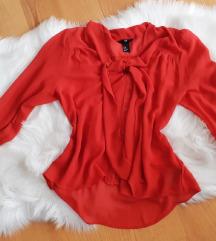 H&M bluza-kosulja