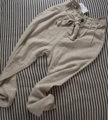 Rezz CLP bez lanene pantalone, vel. S