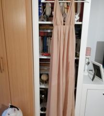 Nova duga nude haljina
