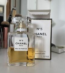 Chanel 5 original parfem