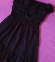 H&M lepršava haljinica