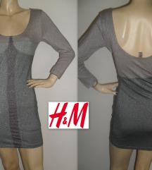 H&M sparkle haljina! Like Herve!