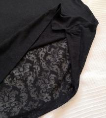 🍓 [NOVO] Stradivarius providna floralna majica