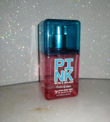 Pink Victoria s secret fresh clean