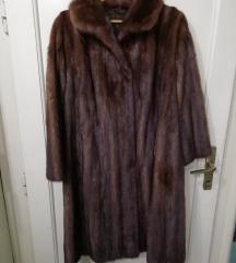 Nova luksuzna bunda od nerca 42