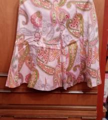 Sarena suknjica india print