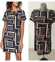 Geometrijska haljina Esprit