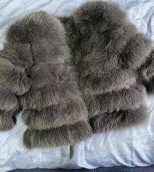 Bunda polarne lisice