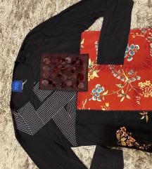 Kenzo svilena majica