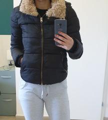 Kratka jakna