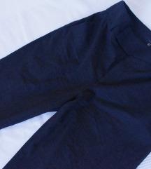 %%Zara zenske pantalone S-M
