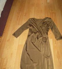 Staro zlato haljina