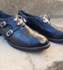 KAO NOVE italijanske KOŽNE 38 cipele