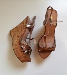 Sandale 40 (25.5cm) kao nove