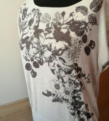 H&M bluza koncana