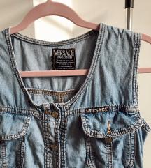 Versace Jeans Couture haljina
