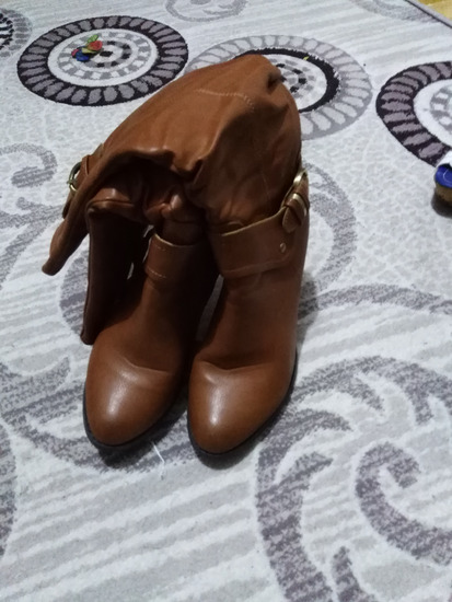 Duboke cizme