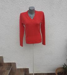 Koralni džemper