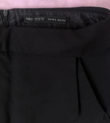 Zara sorts kao suknja napred