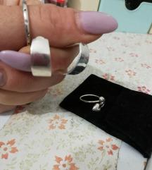 Srebrne mindjuse i prsten