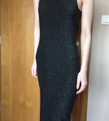 Svetlucava haljina otvorenih ledja