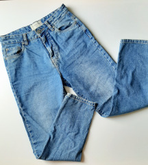 Mom jeans Reserved 34
