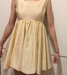 Tri svecane haljine