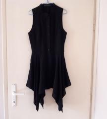 Zara asimetrična haljinica