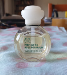 The Body Shop parfemsko ulje White Musk