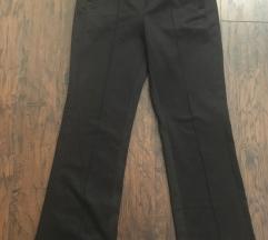Crne helanke-pantalone