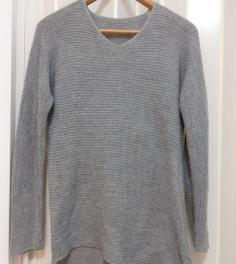 Ženski svetlucavi džemper
