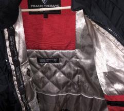 Original jakna Frank thomas