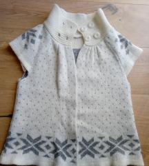 Džemper prsluk