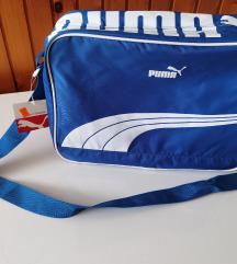 Puma retro torba NOVO