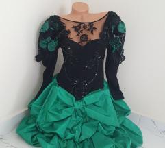 Svecana haljina dizajnerska GEORGEDÈ