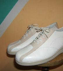Kožne nemačke cipele Meisi  Nove nekorišćene