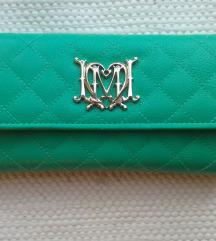 Moschino Love novčanik