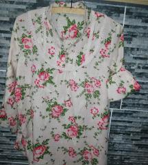Šarena ženska košulja