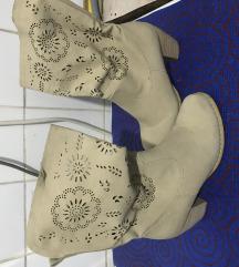 sezonske cizme