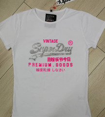 Super dry majice