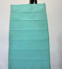 BCBG MaxAzria bandage suknja Novo