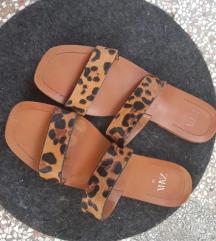 Zara papuce SNIZENJE!!!!1200