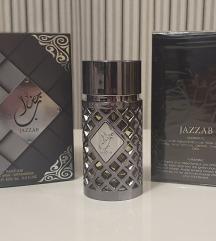 Ard Al Zaafaran - Jazzab Silver [EDP, 100ml]