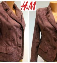 H&M Barokni sako vel 40