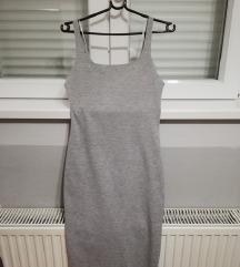 Zara nova basic haljina