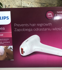 Philips IPL Lumea Advanced epilator