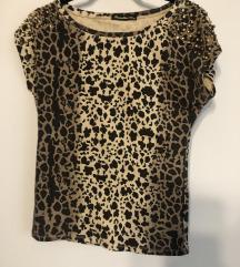 Leopard majica sa nitnama