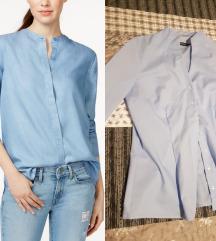 Prelepa plava nova Esmara košulja