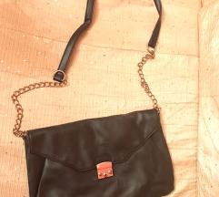 Accessorize crna torba samo 1000 dinara!