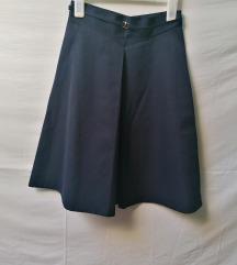 Retro suknja krojena u A vel.XS